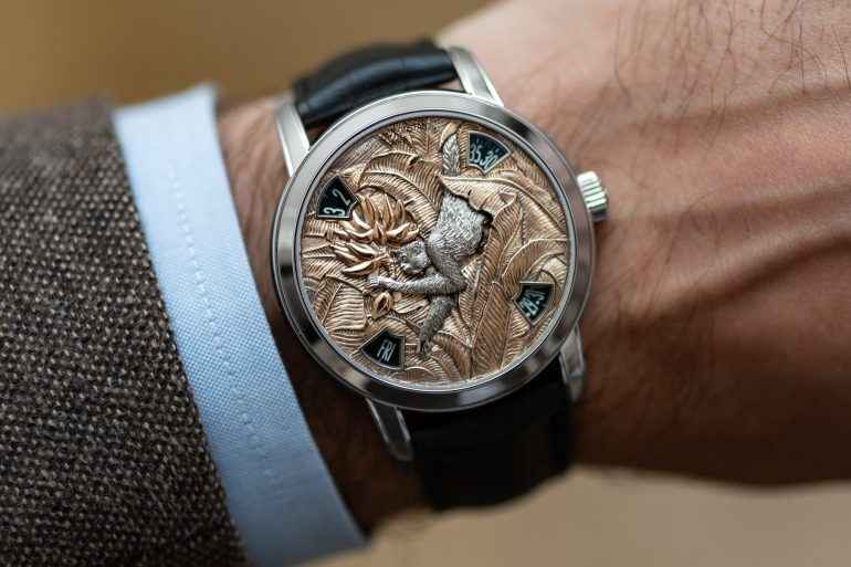 Happenings: Vacheron Constantin Is Taking Its Unique Les Cabinotiers Watches On A Tour Of The United States