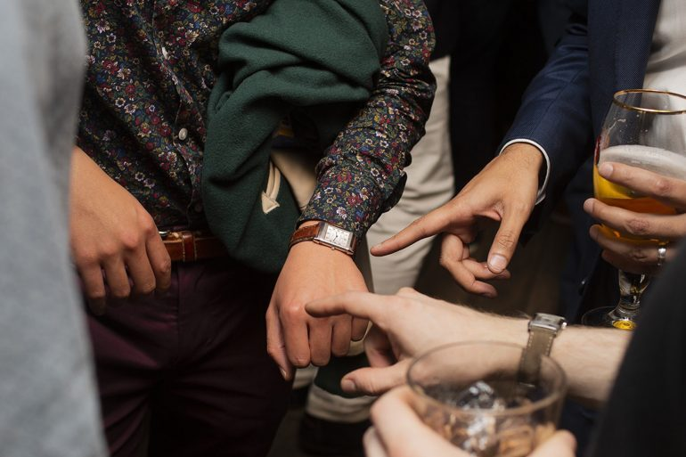 Happenings: You're Invited To A  Meet-Up This Tuesday In NYC