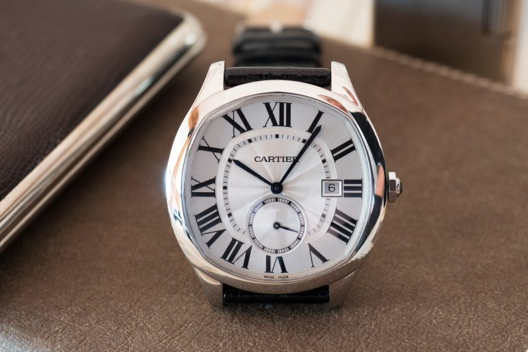 In-Depth: A Long-Term Look At Living With The Drive De Cartier, In Steel