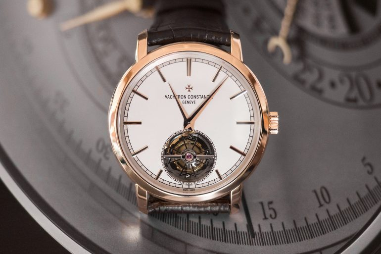 In-Depth: Does The Tourbillon Have Any Real Benefits In A Wristwatch?
