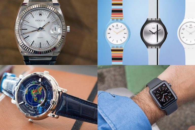 In-Depth: Joe Thompson's Complete Guide To The Modern Era Of Watchmaking