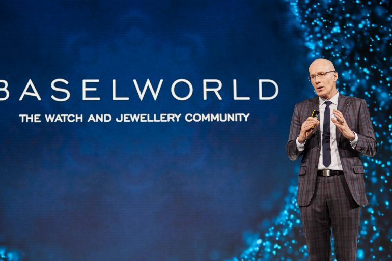 In-Depth: What's Next For Baselworld?