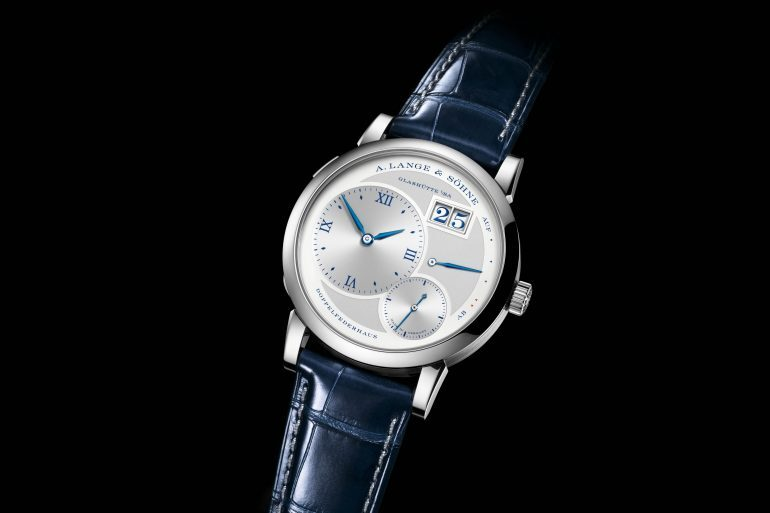 Introducing: The A. Lange & Söhne Lange 1 '25th Anniversary'