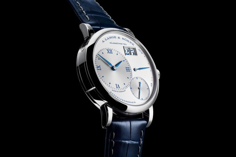 Introducing: The A. Lange & Söhne Little Lange 1 '25th Anniversary'