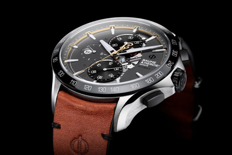 Introducing: The Baume & Mercier Clifton Club Indian Legend Tribute Chief And Scout Limited Editions
