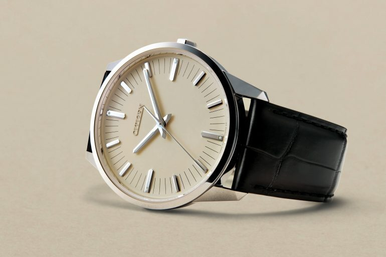 Introducing: The Citizen Eco-Drive Caliber 0100, The Most Accurate Wristwatch Ever Made