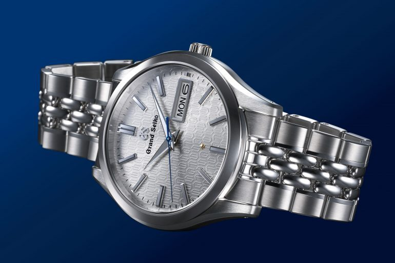 Introducing: The Grand Seiko 9F 25th Anniversary Limited Editions