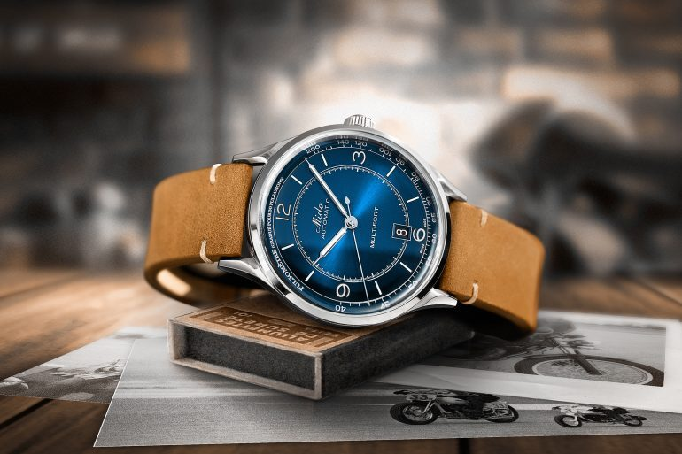 Introducing: The Mido Multifort Patrimony