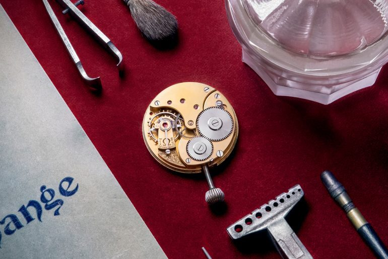 Introducing: The Omega 19 Ligne Pocket Watch Caliber 125th Anniversary Edition