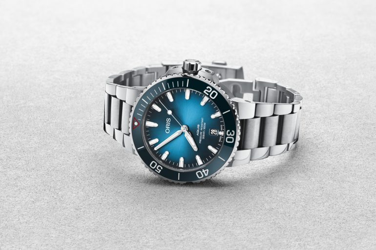Introducing: The Oris Clean Ocean Limited Edition