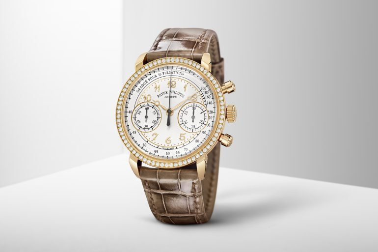 Introducing: The Patek Philippe Reference 7150R/250R Chronograph