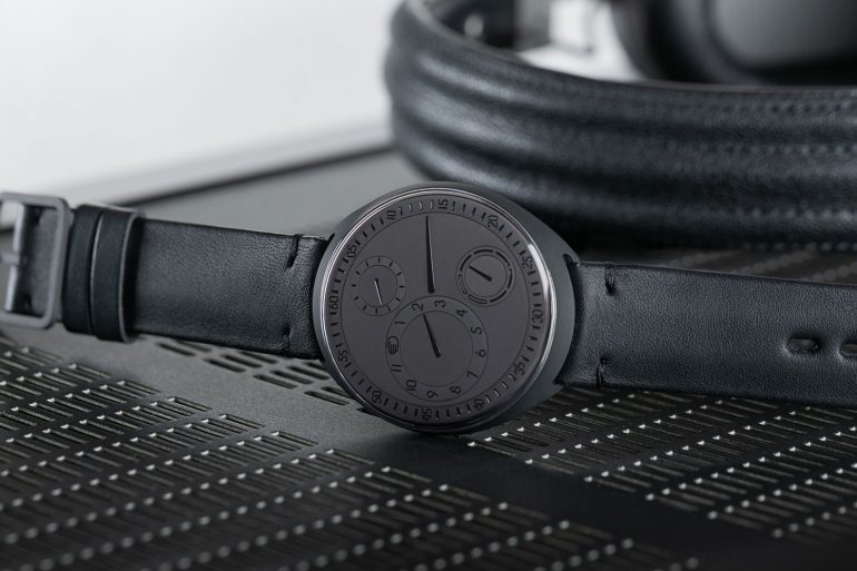 Introducing: The Ressence Type 1ZZ