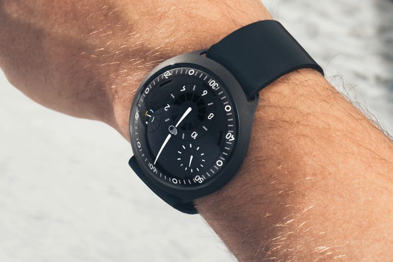 Introducing: The Ressence Type 2