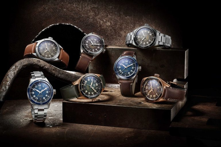 Introducing: The TAG Heuer Autavia Isograph Collection