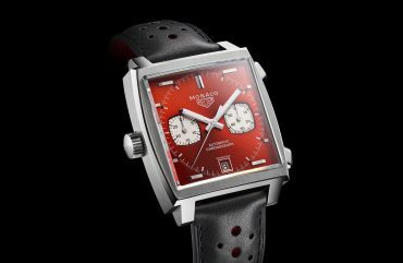 Introducing: The TAG Heuer Monaco 1979-1989 Limited Edition
