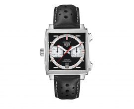 Introducing: The TAG Heuer Monaco 1999-2009 Limited Edition