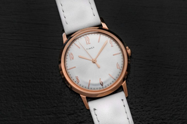 Introducing: The Timex Marlin For Women (Live Pics & Pricing)