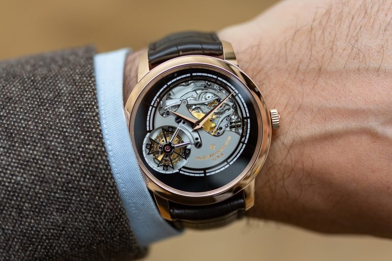 Just Because: The Unique Watches Of Vacheron Constantin's Les Cabinotiers 'Mécaniques Sauvages' Collection