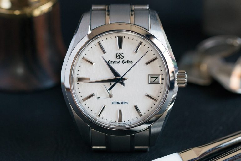 Looking Back At The Very Best Of Grand Seiko