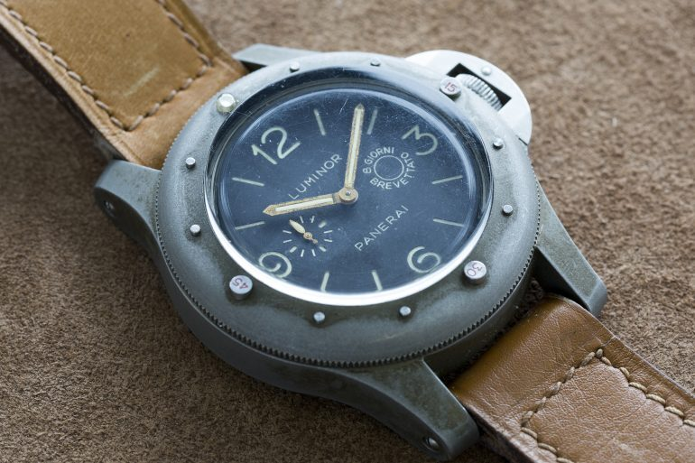 Panerai: The Making Of A Design Icon, Part 1