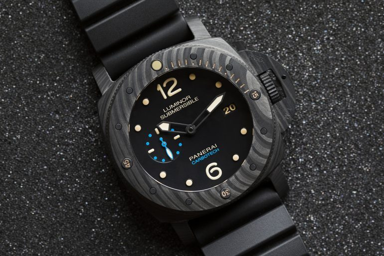 Panerai: The Making Of A Design Icon, Part 2