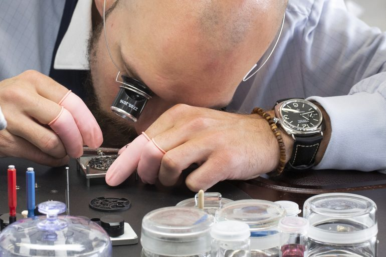 Panerai: The Making Of A Design Icon, Part 3
