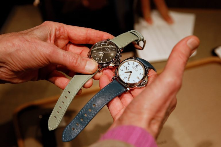 Photo Report: Back-To-Back Nights With Panerai In Los Angeles