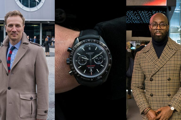 Photo Report: The Fashion And Watches Of Baselworld 2018