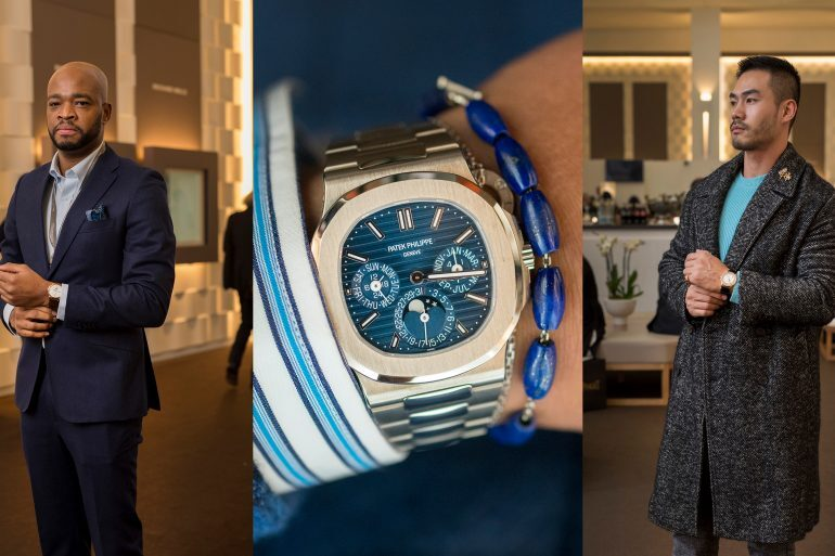Photo Report: The Fashion And Watches Of SIHH 2019