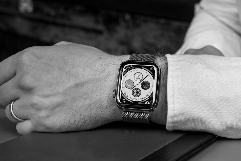 Radio: Episode 12: Apple And The Future Of Watchmaking