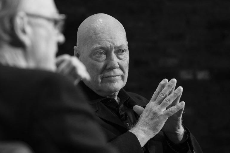 Radio: Episode 25: Jean-Claude Biver And Joe Thompson (Live From  10)