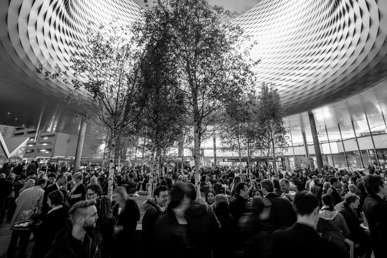 Radio: Episode 35: Baselworld 2019 Preview