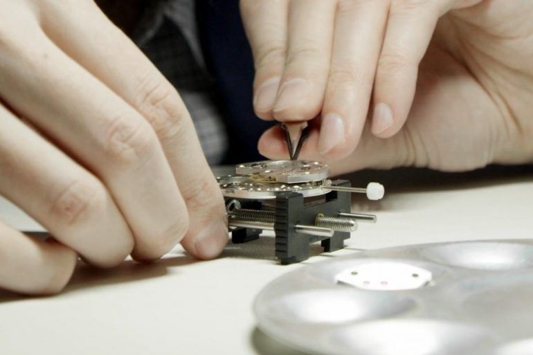 Recommended Reading: 'Keeper Of Time,' A New Film About The History And Evolution Of Horology