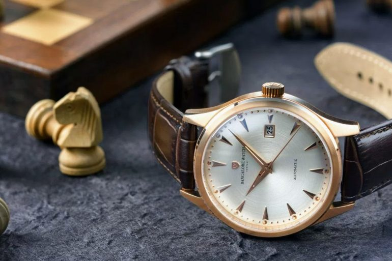 Recommended Reading: A Husband And Wife On A Mission To Revive Indian Watchmaking
