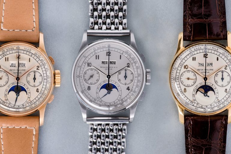 Recommended Reading: Bloomberg Reports Patek Philippe 'May Come Up For Sale'