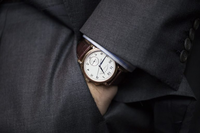 Recommended Reading: The FHH Weighs In On The Year's Biggest Watch Trends