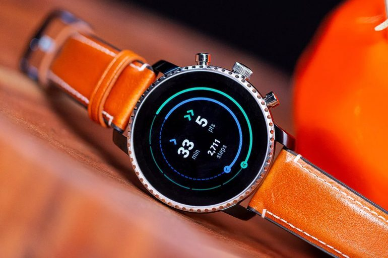 Recommended Reading: What Are Google's Smartwatch Plans?