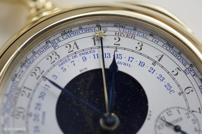 Rewind: Watchmaking's Unsolved Problem With The Date Of Easter