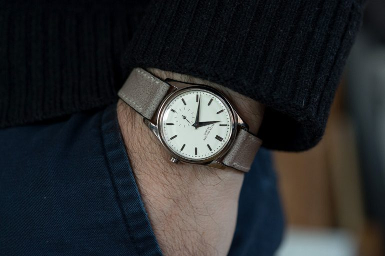 Sunday Rewind: Everything You Need To Know About The Patek Philippe Ref. 2526