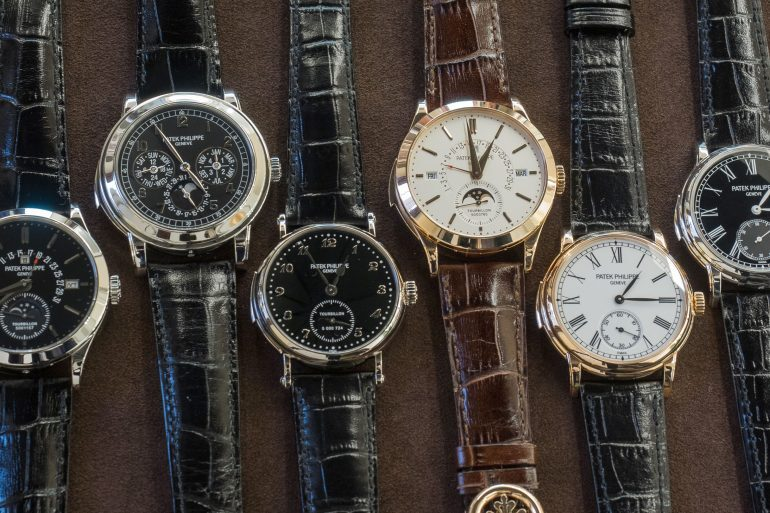 Sunday Rewind: How Patek Philippe Makes Some Of The Best Minute Repeaters In The World