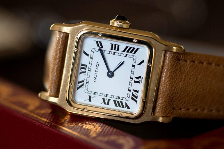Sunday Rewind: Looking Back At More Than A Century Of Cartier Watchmaking