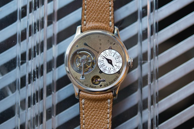 Sunday Rewind: Think You Hate Tourbillons? Think Again.