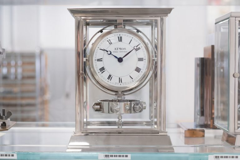 Sunday Rewind: Why You Should Seriously Consider Getting An Atmos Clock
