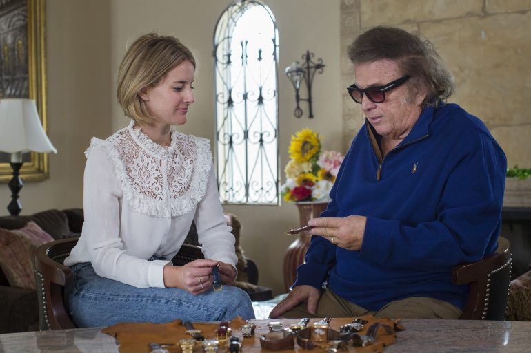 Talking Watches: With Don McLean