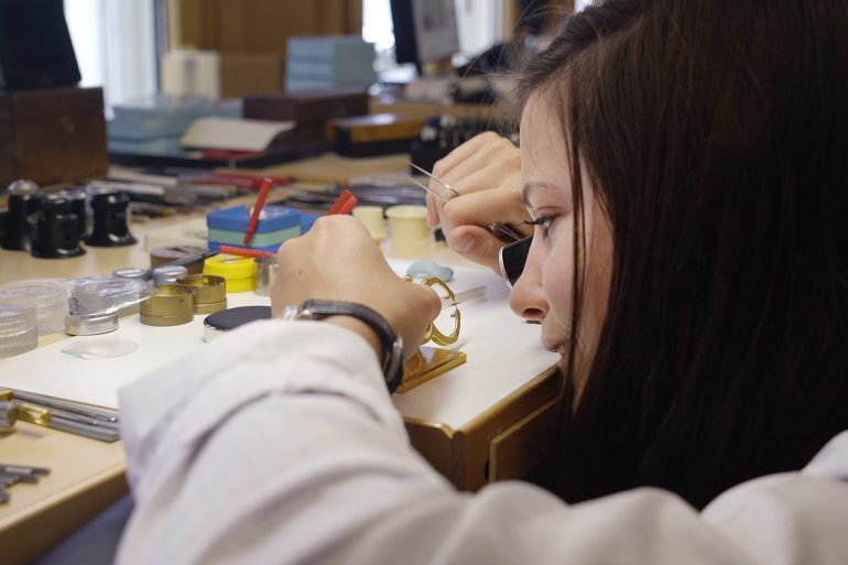 The Art Of Complexity, Episode 2: Inside The Ateliers Of Audemars Piguet