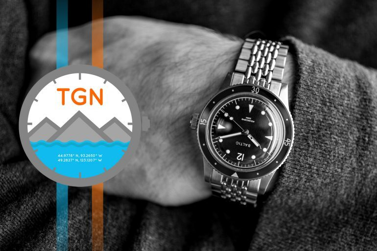 The Grey NATO: Episode 71: Favorite Watches (And Other Stuff) Of 2018