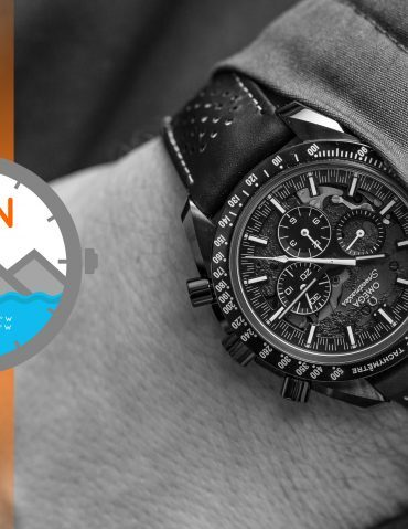 The Grey NATO: Episode 82: Watches, Adventures, And Ambassadors