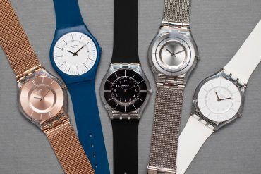 The Value Proposition: The Swatch Skin Classic